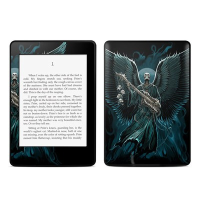 Amazon Kindle Paperwhite Skin - Reaper's Tune