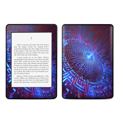 Amazon Kindle Paperwhite Skin - Receptor