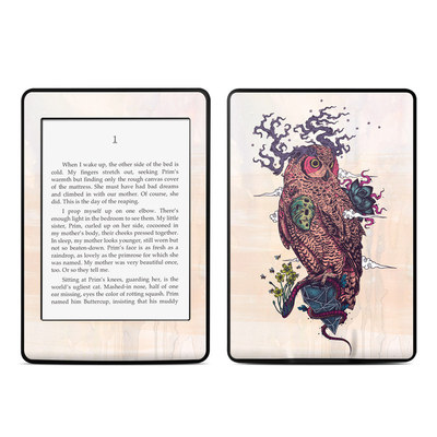 Amazon Kindle Paperwhite Skin - Regrowth