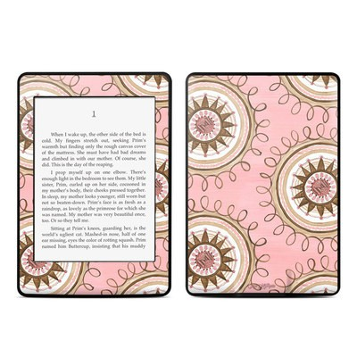Amazon Kindle Paperwhite Skin - Retro Glam