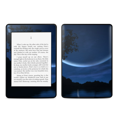 Amazon Kindle Paperwhite Skin - Reverie