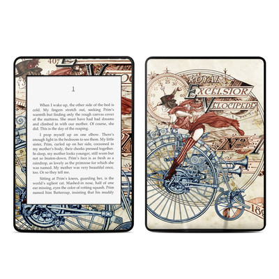 Amazon Kindle Paperwhite Skin - Royal Excelsior
