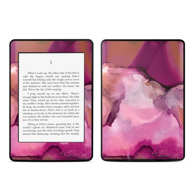Amazon Kindle Paperwhite Skin - Rhapsody