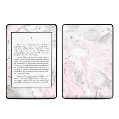 Amazon Kindle Paperwhite Skin - Rosa Marble