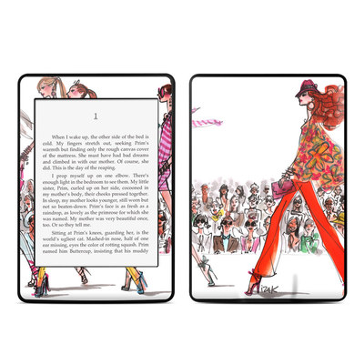 Amazon Kindle Paperwhite Skin - Runway Runway