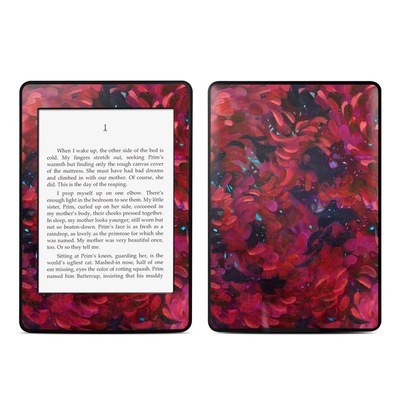 Amazon Kindle Paperwhite Skin - Rush