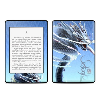 Amazon Kindle Paperwhite Skin - RYU 2