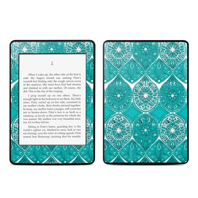 Amazon Kindle Paperwhite Skin - Saffreya