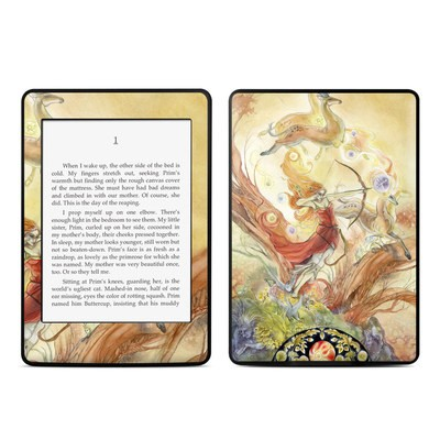 Amazon Kindle Paperwhite Skin - Sagittarius