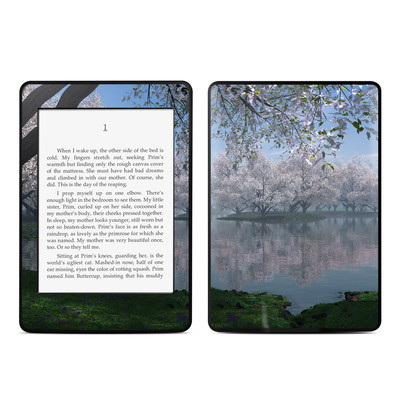 Amazon Kindle Paperwhite Skin - Sakura
