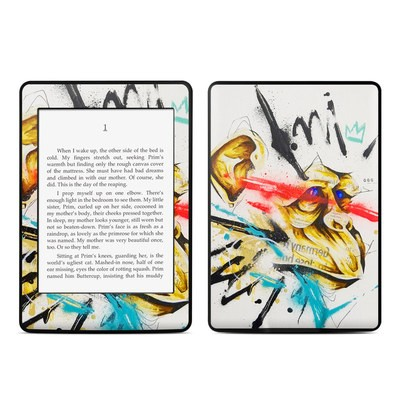 Amazon Kindle Paperwhite Skin - Saru