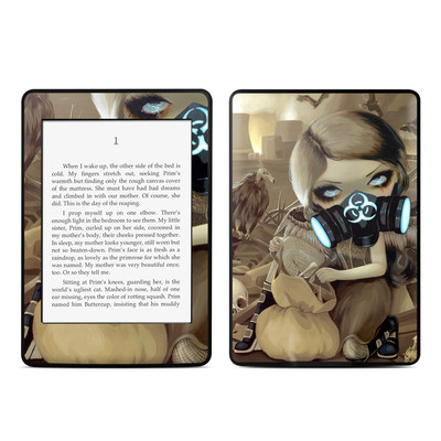 Amazon Kindle Paperwhite Skin - Scavengers