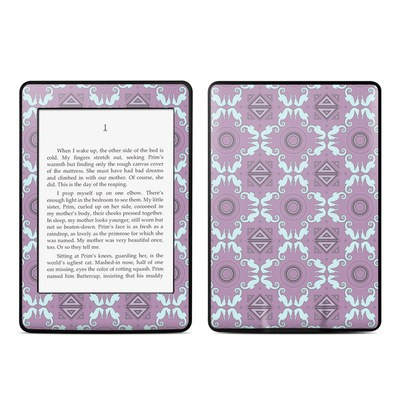 Amazon Kindle Paperwhite Skin - School of Seahorses
