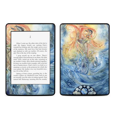 Amazon Kindle Paperwhite Skin - Scorpio