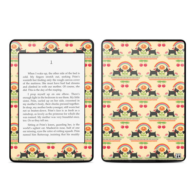 Amazon Kindle Paperwhite Skin - Scotties