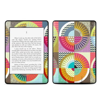 Amazon Kindle Paperwhite Skin - Seaview Beauty