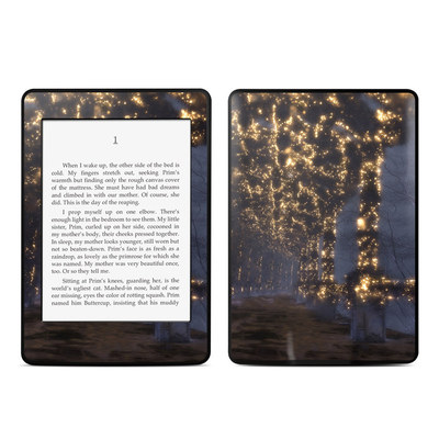 Amazon Kindle Paperwhite Skin - Shaded Path
