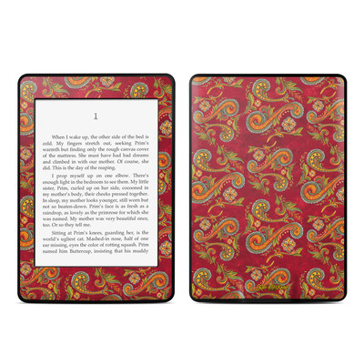 Amazon Kindle Paperwhite Skin - Shades of Fall