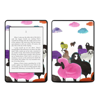 Amazon Kindle Paperwhite Skin - Sheeps