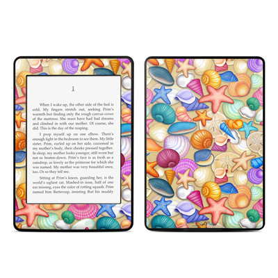 Amazon Kindle Paperwhite Skin - Shells