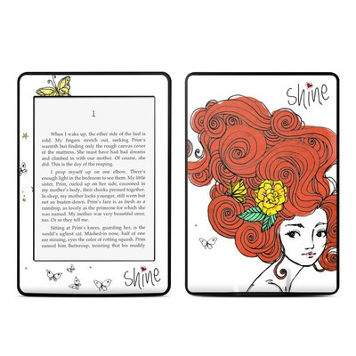 Amazon Kindle Paperwhite Skin - Shine