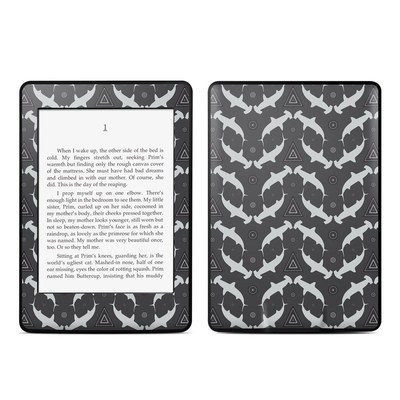 Amazon Kindle Paperwhite Skin - Shiver of Sharks