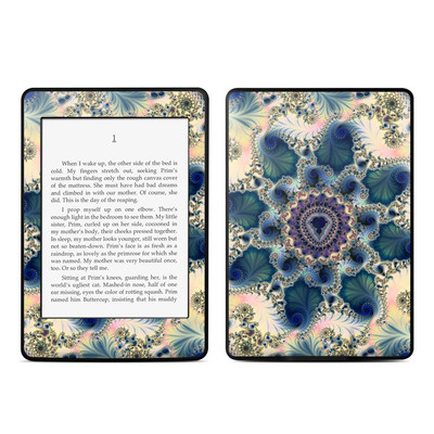 Amazon Kindle Paperwhite Skin - Sea Horse