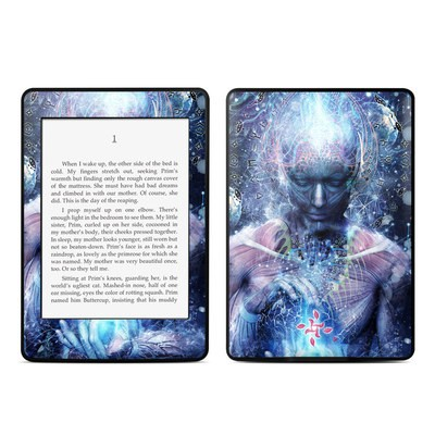 Amazon Kindle Paperwhite Skin - Silence Seeker