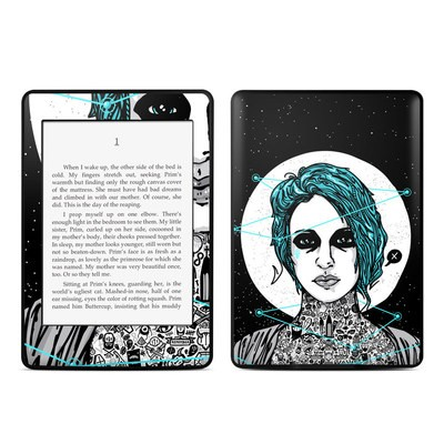 Amazon Kindle Paperwhite Skin - The Siren