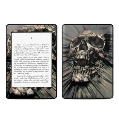 Amazon Kindle Paperwhite Skin - Skull Wrap