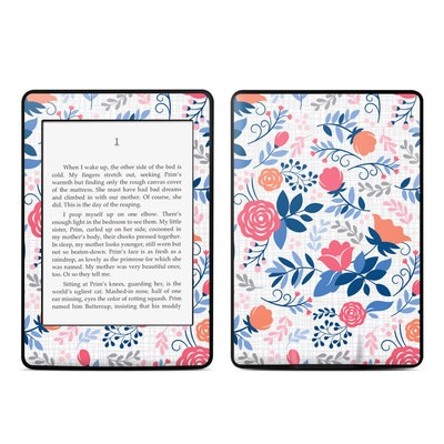 Amazon Kindle Paperwhite Skin - Sofia