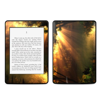 Amazon Kindle Paperwhite Skin - Solace