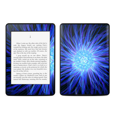 Amazon Kindle Paperwhite Skin - Something Blue