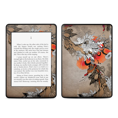 Amazon Kindle Paperwhite Skin - Sonnet