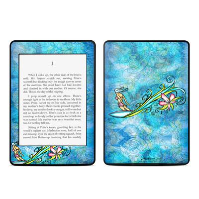 Amazon Kindle Paperwhite Skin - Soul Flow