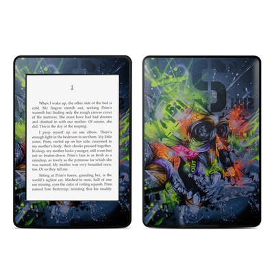 Amazon Kindle Paperwhite Skin - Speak