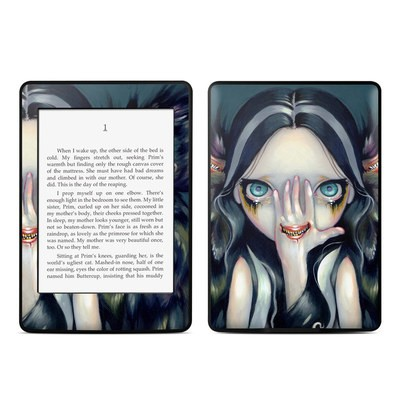 Amazon Kindle Paperwhite Skin - Speak No Evil
