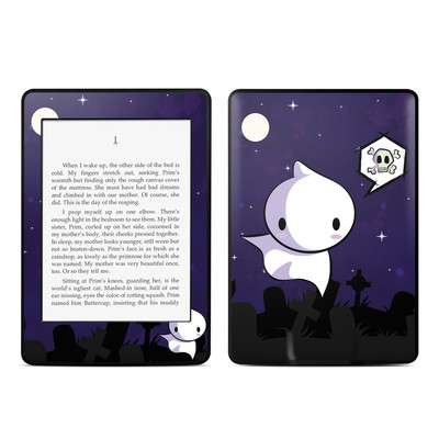 Amazon Kindle Paperwhite Skin - Spectre