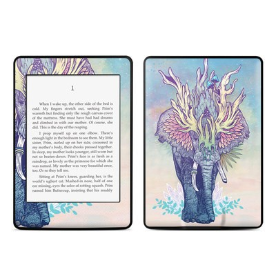 Amazon Kindle Paperwhite Skin - Spirit Elephant