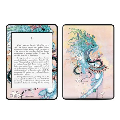 Amazon Kindle Paperwhite Skin - Spirit Ermine