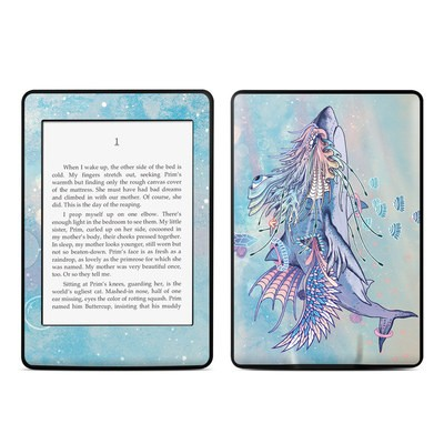 Amazon Kindle Paperwhite Skin - Spirit Shark