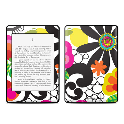 Amazon Kindle Paperwhite Skin - Splendida