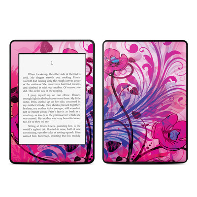 Amazon Kindle Paperwhite Skin - Spring Breeze