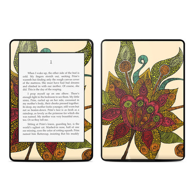 Amazon Kindle Paperwhite Skin - Spring Flower