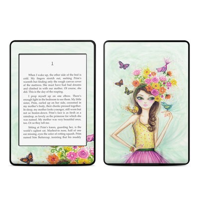 Amazon Kindle Paperwhite Skin - Spring Time