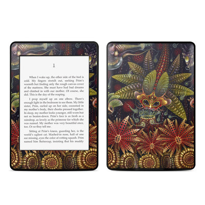 Amazon Kindle Paperwhite Skin - Star Creatures