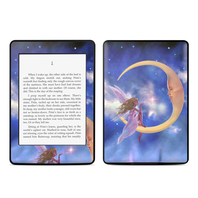 Amazon Kindle Paperwhite Skin - Star Kiss