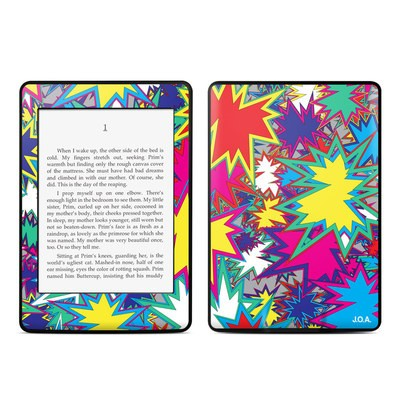 Amazon Kindle Paperwhite Skin - Starzz