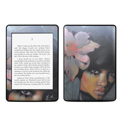 Amazon Kindle Paperwhite Skin - Stashia