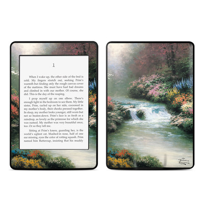Amazon Kindle Paperwhite Skin - Beside Still Waters